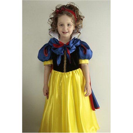 Girl Dress 1796
