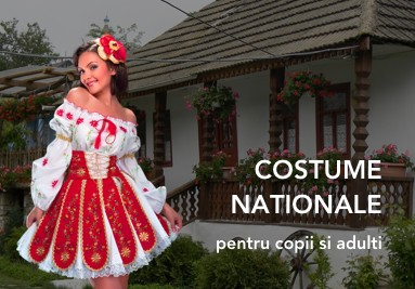 Costume nationale populare