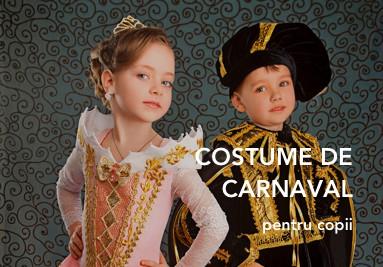 Costume de carnaval pentru copii