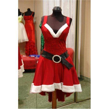 Costum de Carnaval pentru adulţ Crăciuniţa 1411