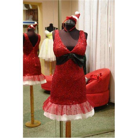 Costum de Carnaval pentru adulţi Crăciuniţa 1471