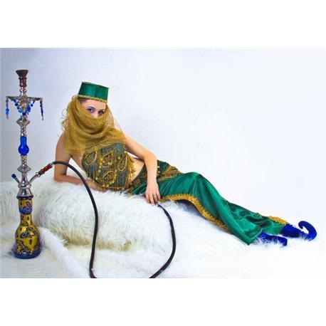 Взрослый, Карнавальный костюм Восточная Красавица 2120
