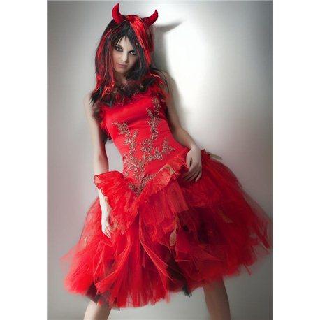 Взрослый, Карнавальный костюм Огонь 2308