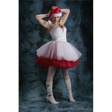Costum de carnaval pentru maturi Elf 2666