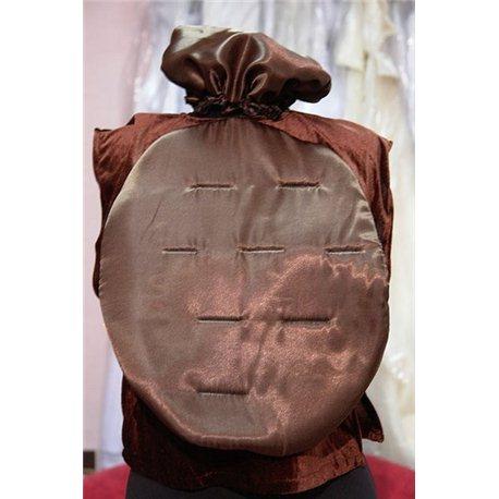 Детский карнавальный костюм Картошка 3291