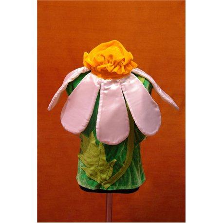 Детский карнавальный костюм Ромашка 2164