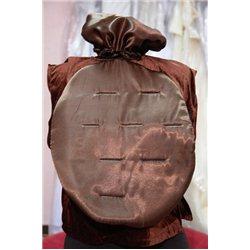 Costum de Carnaval pentru copii Cartof 2555, 3291
