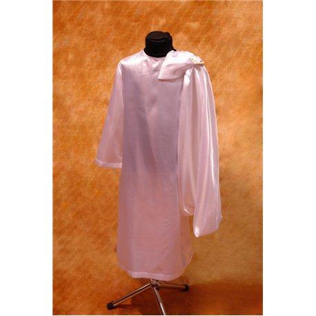 Карнавальный, маскарадный костюм Тога белая 4428