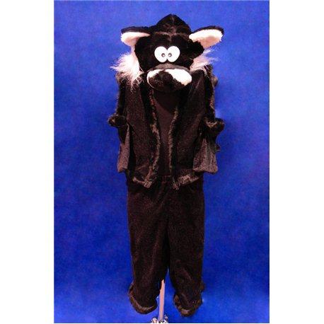 Карнавальный костюм Кота 4160
