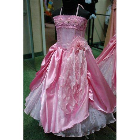 Нежное, пышное платье 1162