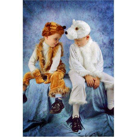 Карнавальный костюм Медвежонка 0073, 1657, 1658, 1780, 1781