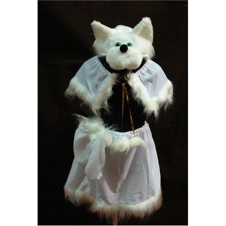 Costum de Carnaval pentru copii Pisica 0098