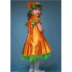 Карнавальный костюм Морковки 2460