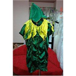 Детский Карнавальный и Маскарадный костюм Огурец 2465, 2505