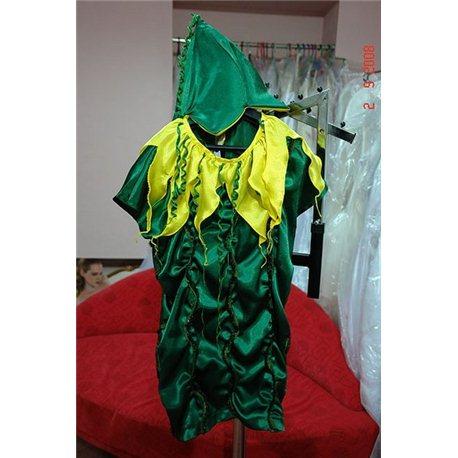 Costum de Carnaval pentru copii Castraveț 2465, 2505