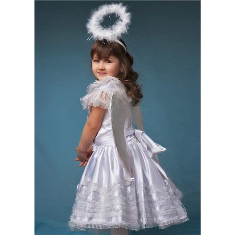 Карнавальное платье Ангела 2467
