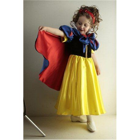 Карнавальное платье Белоснежки 2471, 4513, 2923, 2470, 0969, 0970