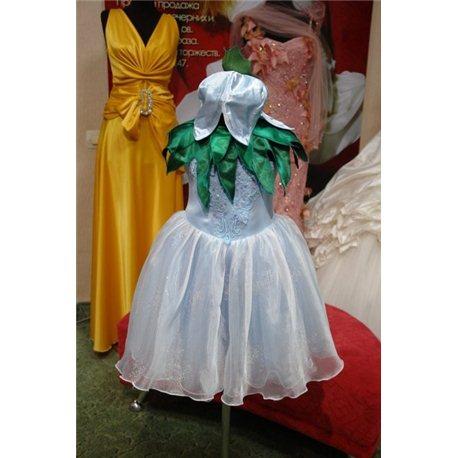 Карнавальное платье Колокольчика 2626