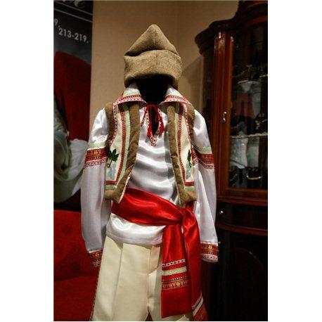 Costum Național pentru băieți 3141,3318