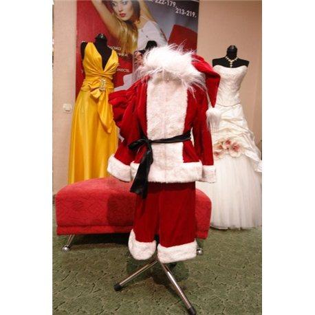 Costum de Carnaval pentru copii Crăciunel,Santa Claus3149, 0951, 0989, 3148, 0952