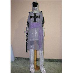 Карнавальный костюм Рыцарь, Крестоносец 3155