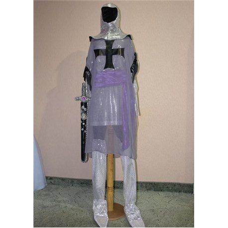 Costum de Carnaval pentru copii Călăreț 3155