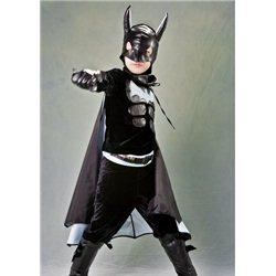 Costum de carnaval pentru copii Batman 0022, 3635