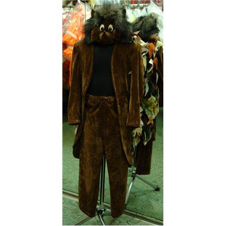 Карнавальный костюм Ежика 0033, 0034