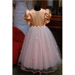 Rochiță elegantă pentru fetițe 3530