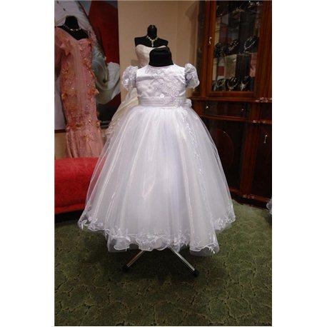 Rochiță elegantă pentru fetițe 3851