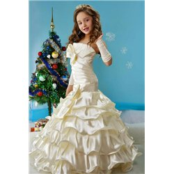 Rochiță elegantă pentu fetițe 4467