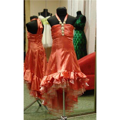 Rochiță elegantă pentru fetițe 4476
