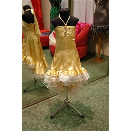Rochiță elegantă pentru fetițe 4508