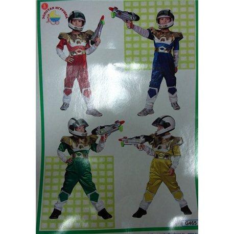 Детский карнавальный и маскарадный костюм Пауэр Рэнджер на 10 лет 3363, 3361, 3207, 3362, 3365, 3364, 3367