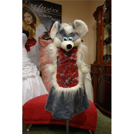 Costum de Carnaval pentru copii Șoricel 3811, 3812