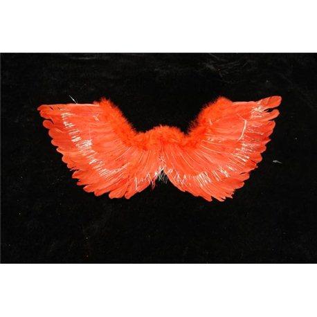 Aripi de înger roșii 4684
