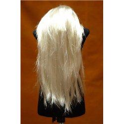 Карнавальный парик длинный прямой 4052