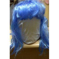 Карнавальный парик Мальвины 2934