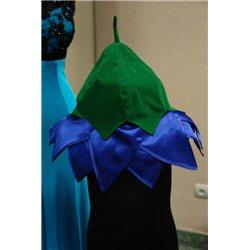 """Карнавальный набор """"Топораш"""" мальчик (шапка, воротник) 4201"""