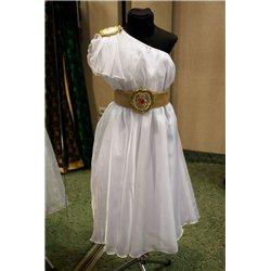 Costum de carnaval pentru copii Înger, Grecoaică 3-4 anişori 0601, 0602