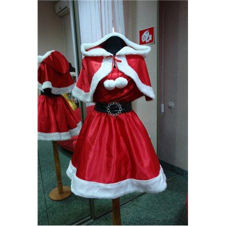 Costum de Carnaval pentru adulți Crăciunița 1579, 1577