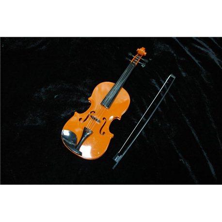 Карнавальные принадлежности Скрипка кузнечика пластмассовая 0398