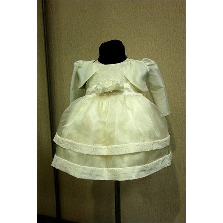 Кроха (платье, болеро) 0647