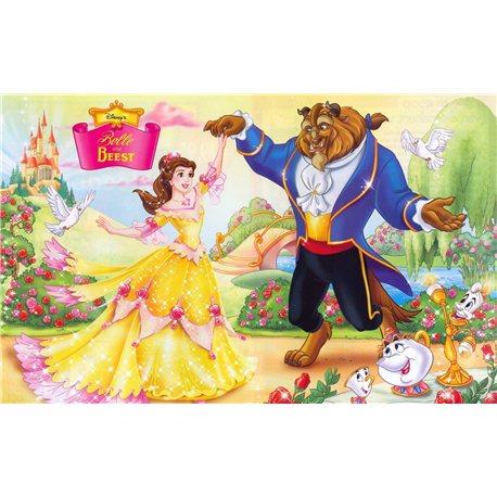 Belle din Frumoasa şi bestia 0777