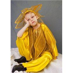 Costum de Carnaval pentru copii Soare 0769, 0536, 0534, 0533, 0532, 3686