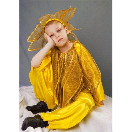 Карнавальный костюм Солнышко 0769, 0536, 0534, 0533, 0532, 3686