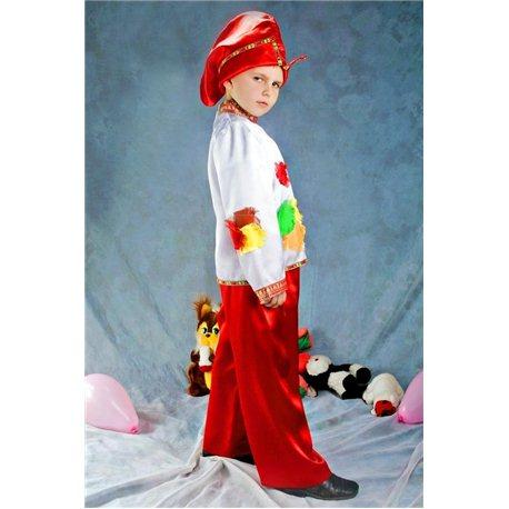 Costum de carnaval pentru copii rusesc 2565, 2721, 2720, 2719