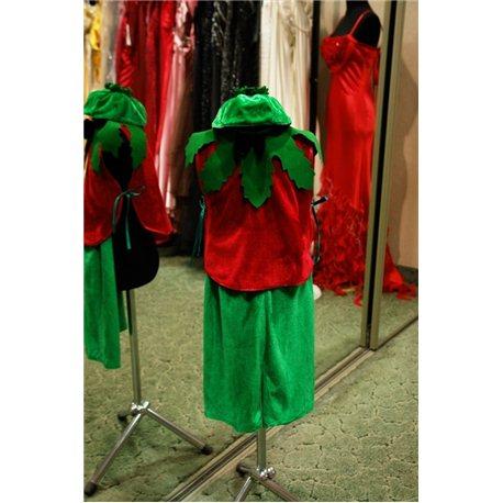 Карнавальный костюм для детей Мак мальчик 6011