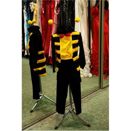 Карнавальный костюм пчелка мальчик 6029