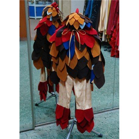 Costum de Carnaval Cocos 6035